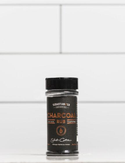 characoal-rub